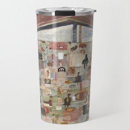 Haus Der Liebe Travel Mug