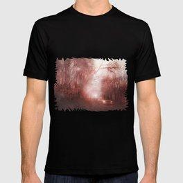 Ghost race T-shirt