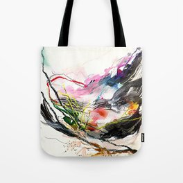 Day 58: Beauty and variety could not exist without peculiarity. Tote Bag