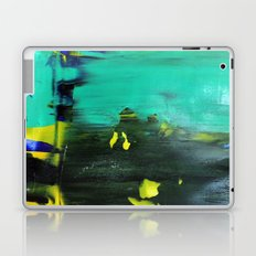 Abstract Painting 7 Laptop & iPad Skin