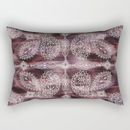 Marrakesh Paisley Rectangular Pillow