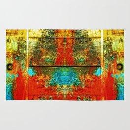 Colors-Feeling Rug