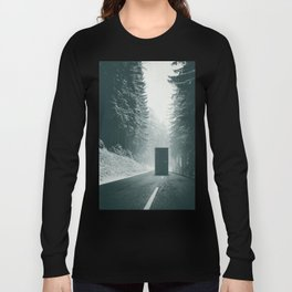 Middle Long Sleeve T-shirt