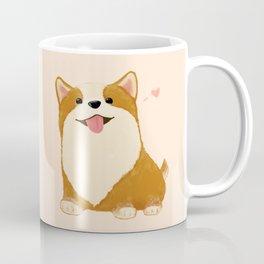 Corgi [heart!] Coffee Mug