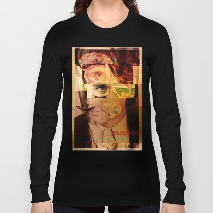 Michael D7 Long Sleeve T-shirt