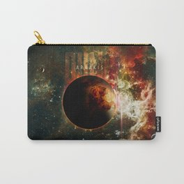 DUNE Planet Arrakis Poster Carry-All Pouch