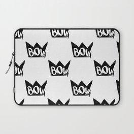 Bow Laptop Sleeve