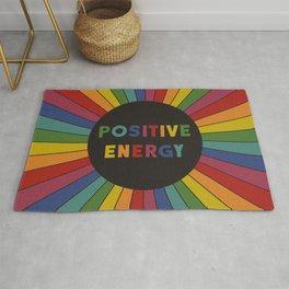 Positive Energy Rug