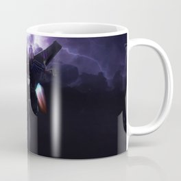 Starscream Coffee Mug