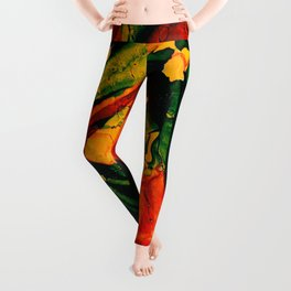 Wild Safari Leggings