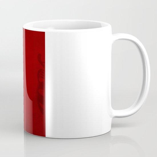 """MAC"" Donalds Mug"