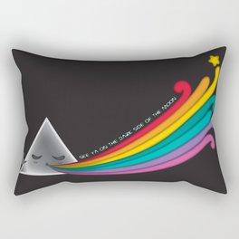 Dark Side Rectangular Pillow