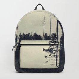 Pine tree 4 Backpack