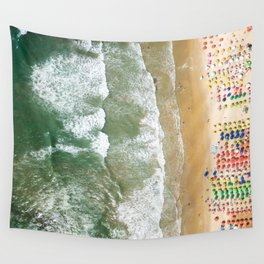 See you in Rio Wall Tapestry