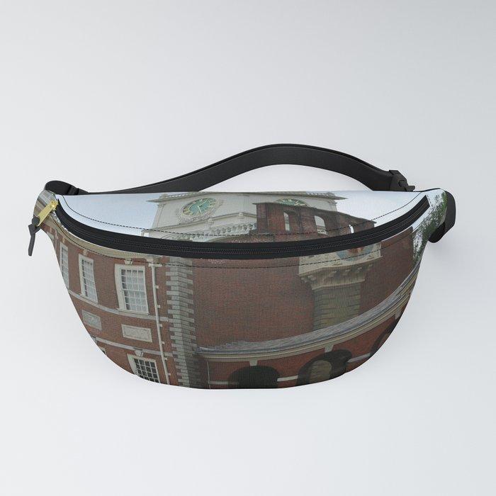 Philadelphia - Independence Hall Fanny Pack