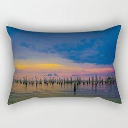 Pelicans 2 Rectangular Pillow