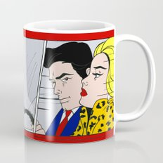 Riding in Cars with Boys Mug