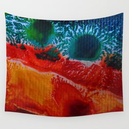 PEEPERS Wall Tapestry