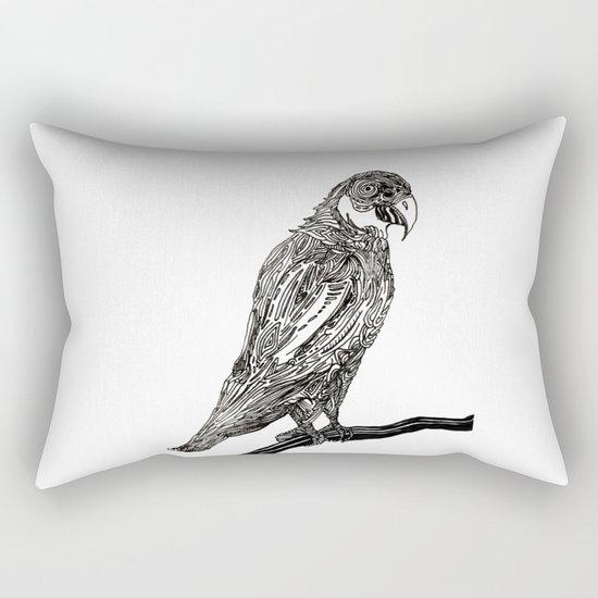 Perch Rectangular Pillow