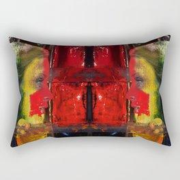 Aquarella Rectangular Pillow