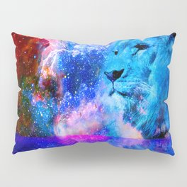 BEHOLD THE LION OF JUDAH Pillow Sham