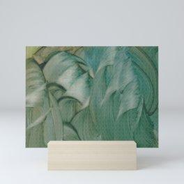 Belit-Seri Mini Art Print