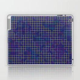 Re-Created SquaresIX  Laptop & iPad Skin