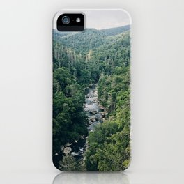 Another Mountain View iPhone Case