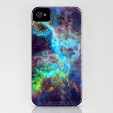 Tarantula Nebula Slim Case iPhone (4, 4s)