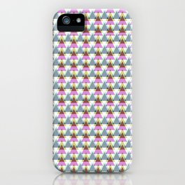 i'm not the one iPhone Case
