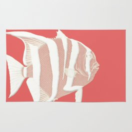Fish Rug