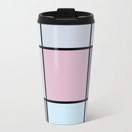 3x3 Travel Mug