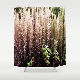 Field of Glory Shower Curtain