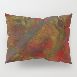 Colours of Morocco Pillow Sham