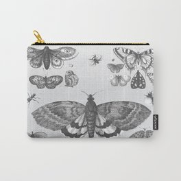 A Lepidopterist delight Carry-All Pouch