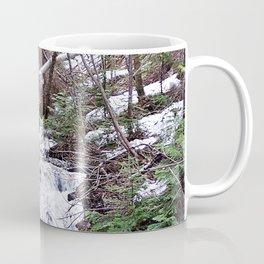 High Mountain Creek Coffee Mug