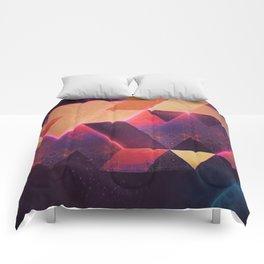 wyll fyll Comforters