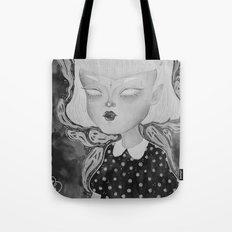 Ghoulie Tote Bag