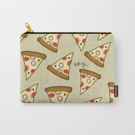Pizza lover Carry-All Pouch