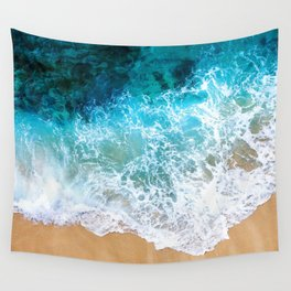 Pritty & Fresh Wall Tapestry