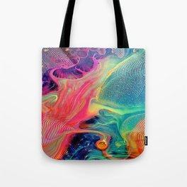 _WATERCOLOR Tote Bag