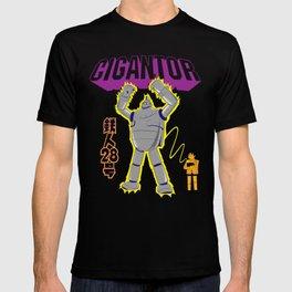 Gigantor T-shirt