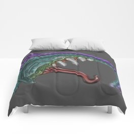 Caterfant Comforters