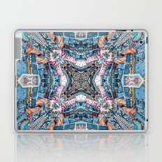 A City With Four Walls Laptop & iPad Skin