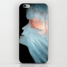 I AM JUDEDA OF A FAR AWAY UNIVERSE....WARNING iPhone & iPod Skin