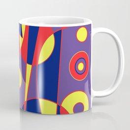 Abstract #993 Coffee Mug