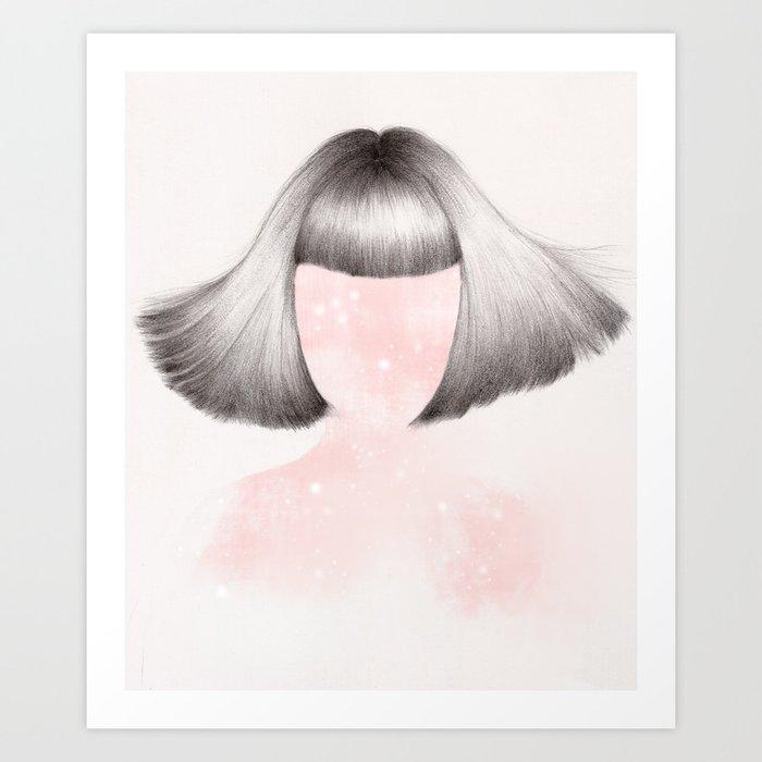 Cosmic Wonder Art Print