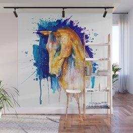 Equestrian Beauty Wall Mural