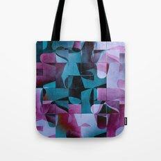 Pattern 2017 004 Tote Bag