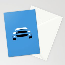 Ford Mustang Shelby GT500 ( 2013 ) Stationery Cards